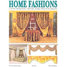 Home Fashions: Curtains, Bedspreads, Valances, Swags, Pillows & Accessories