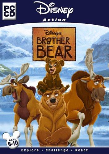 classics-brother-bear-pc