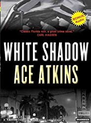 [WHITE SHADOW (LIBRARY) - IPS BY ATKINS, ACE)[COMPACT DISC]