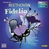 Fidelio (Oper erzählt als Hörspiel mit Musik)