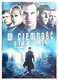 Star Trek Into Darkness [DVD] [Region 2] (English audio) by Zoe Saldana