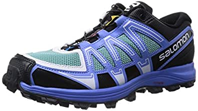 Salomon Fellraiser, Women's Trail Running Shoes: Amazon.co
