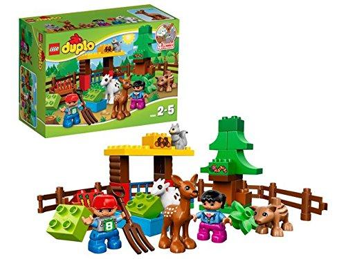 lego-duplo-el-bosque-animales-10582