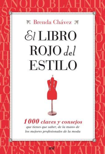 El libro rojo del estilo (MR Prácticos)