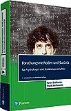 Produkt-Bild: Forschungsmethoden und Statistik für Psychologen und Sozialwissenschaftler (Pearson Studium - Psychologie)