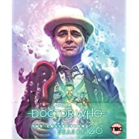Doctor Who - The Collection - Season 26