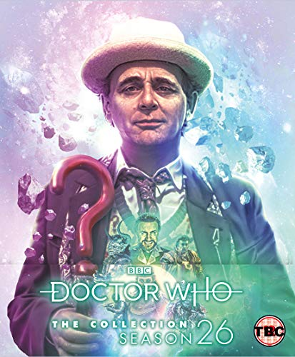 Doctor Who - The Collection - Season 26 [Blu-ray] [2019]