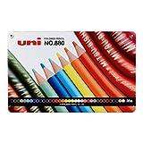 880 36 color pencil set K88036CP Mitsubishi Pencil Co., Ltd. (japan import)