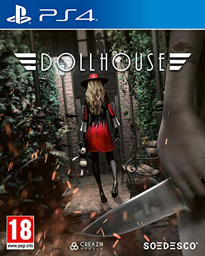 Dollhouse PS4 - PlayStation 4