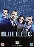 Blue Bloods Season 8 Set (6 Dvd) [Edizione: Regno Unito]