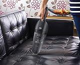 Black+Decker Lithium Dustbuster NVB215WA Akku...Vergleich