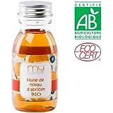 Aceite Vegetal de núcleo de albaricoque Bio–MyCosmetik