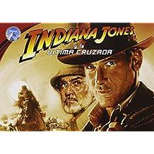 03357f6e92a75 Indiana Jones Y La Última Cruzada - Edición Horizontal