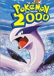 Pokemon Movie 2000: The Power of One (Viz Graphic Novel)