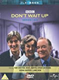 Don't Wait Up - Series 1 & 2 [DVD]