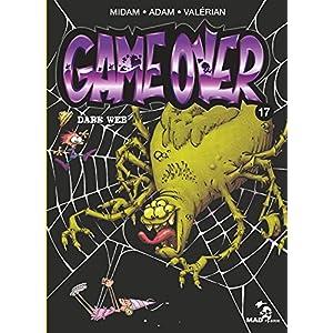 Lis Game Over Tome 17 Dark Web Livre Annuaire Du Livre