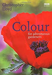 Colour for adventurous gardeners