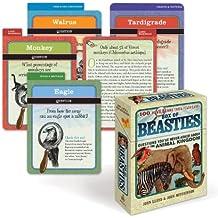 Box of Beasties: 100 BeWILDering Trivia Flashcards