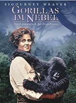 Gorillas im Nebel - Die Leidenschaft der Dian Fossey hier kaufen