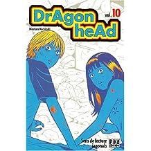 Dragon Head, tome 10