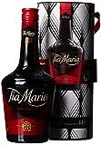 Tia Maria Kaffee-Liqueur Limited Edition by Grazia mit Geschenkverpackung (1 x 0.7 l)