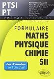 Formulaire Maths Physique