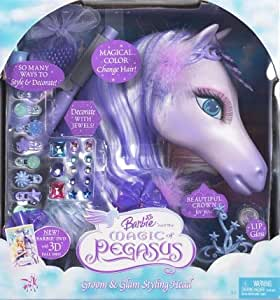 Barbie and the Magic of Pegasus - Styling Head