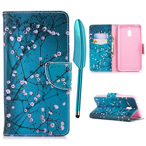 the latest 24430 e3b57 Nokia 1 cases - Leather   Silicone   Plastic