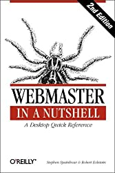 Webmaster in a Nutshell (2nd Edition)