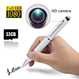 Spy Camera Full HD 1080p Letown Video Recording Pen Hidden Security Camera 1PCS