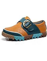 Oderola - Zapatos Planos con Cordones Niños
