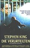 Die Verurteilten - Stephen King [VHS]