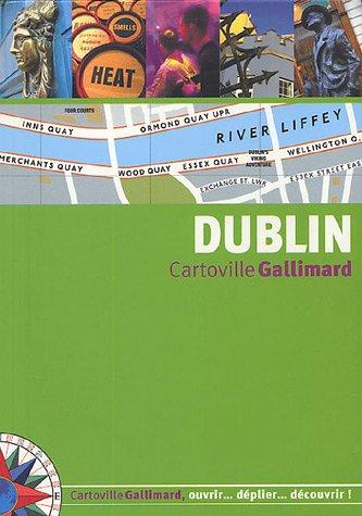 Dublin par Hélène Le Tac, Pauline Mermet