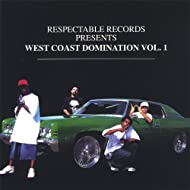 West Coast Domination Vol.1 [Explicit]