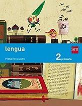 Lengua, 2º Primaria