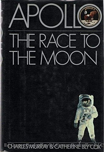 Apollo: The Race to the Moon por Charles Murray