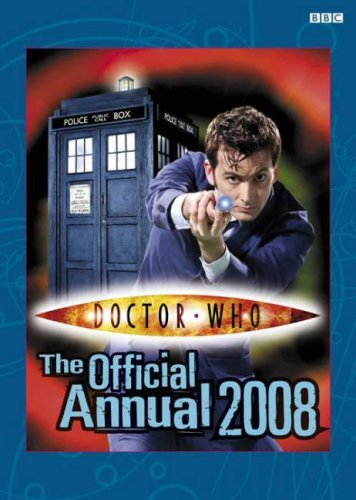 The Official Doctor Who Annual 2008