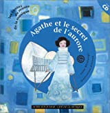 Agathe et le Secret de l'aurore (+1cd)