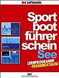 Produkt-Bild: Sportbootführerschein See. Lernprogramm