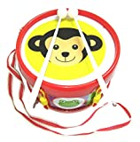 SARTHAM, Musical Toys for Baby - Musical Drum