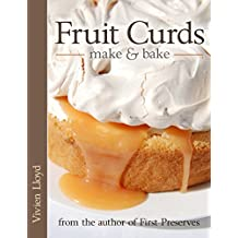 Fruit Curds Make & Bake