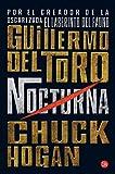 Nocturna (Trilogía de la oscuridad 1) (Colección Narrativa)