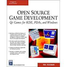 Open Source Game Development: Qt Games For KDE, PDAs, And Windows (Game Development Series) by Martin Heni (2005-10-03)