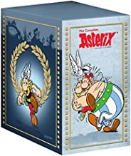 The Complete Asterix Box Set (37 Titles)