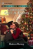 Christmas Gift: A Family (Mills & Boon Cherish) (Mills & Boon Romance)
