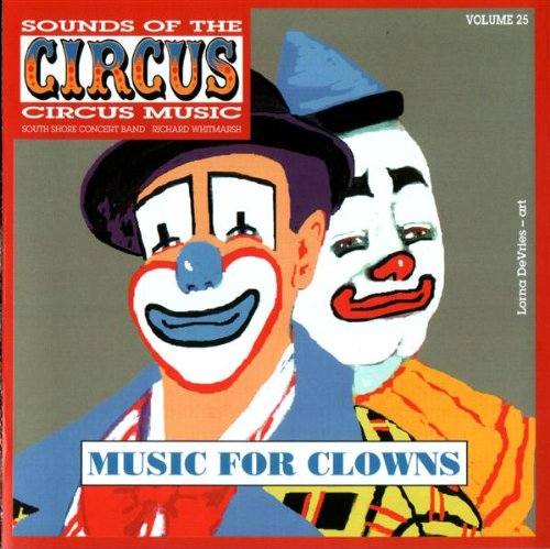 Sounds of the Circus-Music for