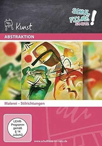 Abstraktion, 1 DVD