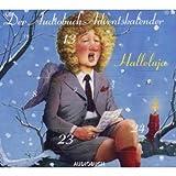 Halleluja. Der Audiobuch-Adventskalender
