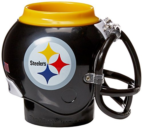 FanMug Dallas Cowboys Taza, Varios,, Hombre, Pittsburgh Steelers