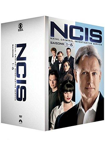 NCIS: Enquêtes spéciales - Saisons 1 à 6